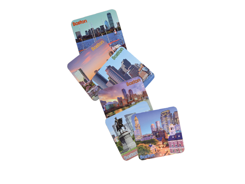 Boston City Coasters