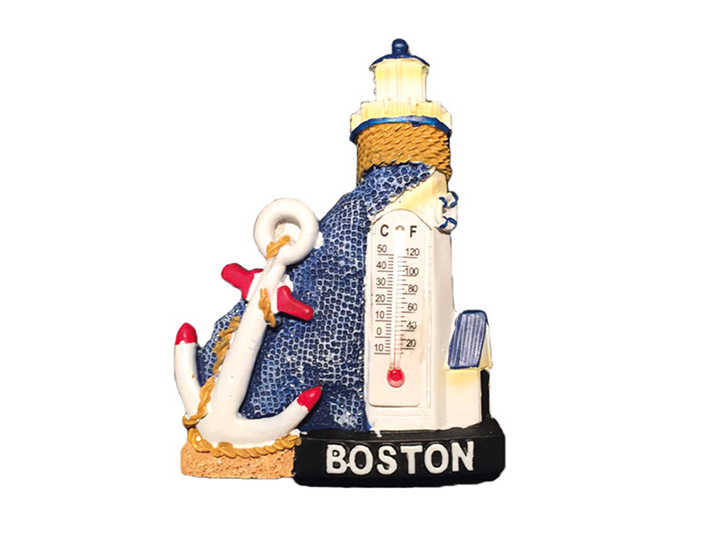 Boston Nautical Thermometer