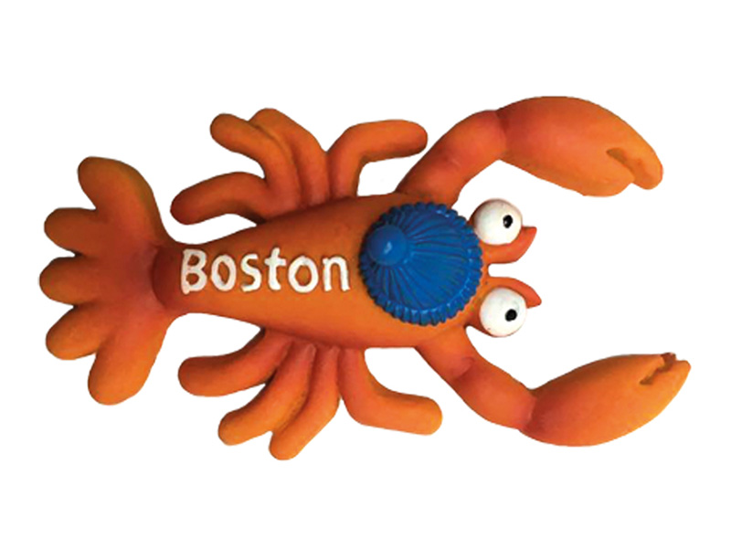 Boston Lobster with Hat