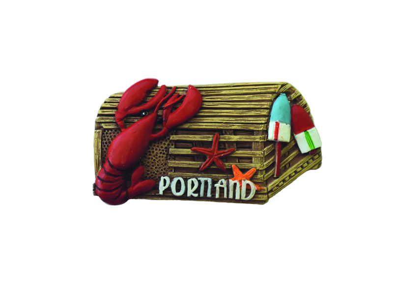 Portland Lobster Trap