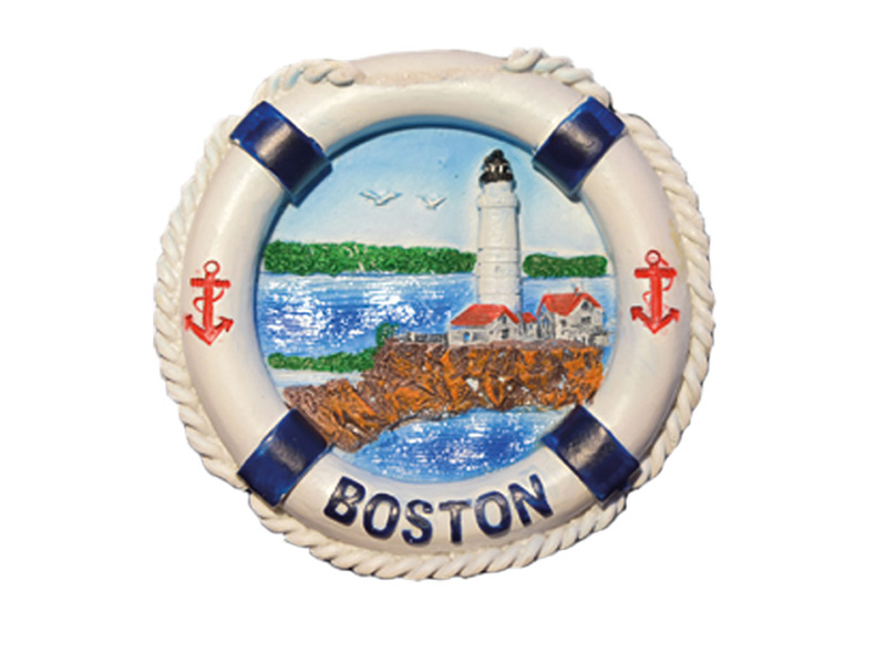 Boston Life Saver